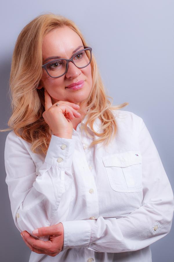 Ania Matusik DIet Queen